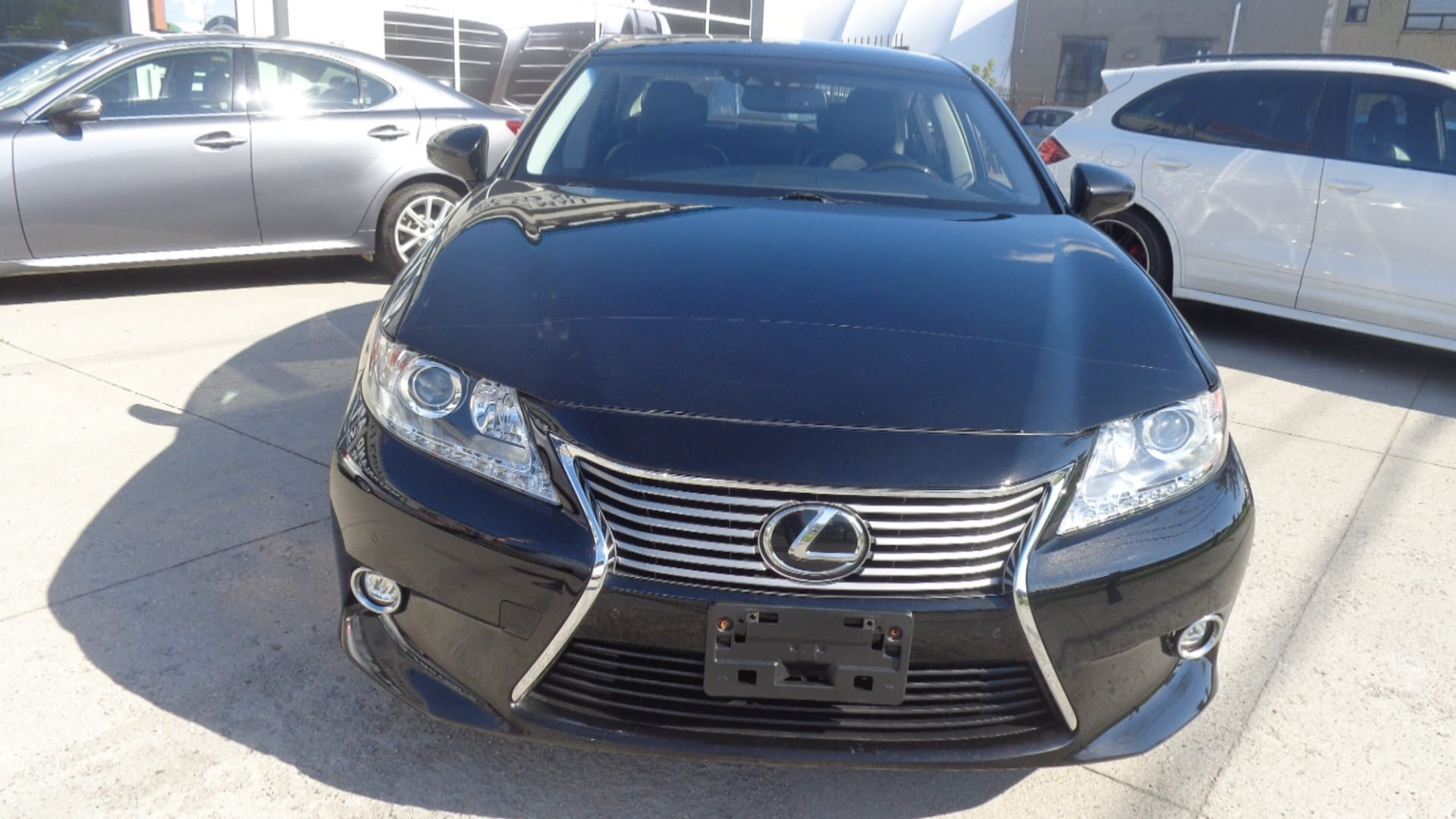 used 2014 lexus es 350 for sale at leon 39 s fine cars vin item vin. Black Bedroom Furniture Sets. Home Design Ideas