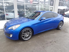 2010 Hyundai Genesis Coupe 3.8 GT LEATHER/SUNROOF.LOADED Coupe