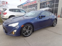 2016 Scion FR-S Coupe 6Speed Manual Coupe