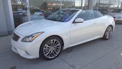 2014 INFINITI Q60 S.CONVERTIBLE. NAVIGATION. REAR CAMERA. Convertible