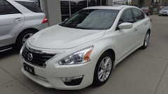 2014 Nissan Altima 2.5 S SUNROOF ALLOY. POWER SEATS Sedan