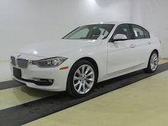 2014 BMW 328d xDrive.DIESEL.NAVIGATION.AWD Sedan
