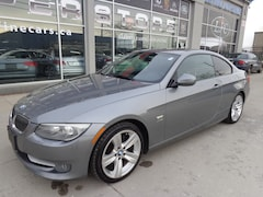2011 BMW 328 i xDrive.coupe, Leather Sunroof Coupe