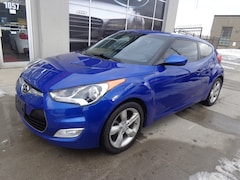 2013 Hyundai Veloster Rear Camera. manual Free of accidents Hatchback