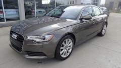 2013 Audi A6 3.0T Premium pkg QUATTRO.LOADED Sedan