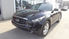 2012 INFINITI FX35 Limited Edition.NAVIGATION!! NO ACCIDENTS SUV