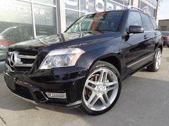 2012 Mercedes-Benz GLK-Class 350 4MATIC AMG Sports Pkg|Pano Roof|P.L Gate SUV