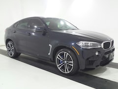 2015 BMW X6 M performance sport pkg.8cyl.navi.567 HP SAV