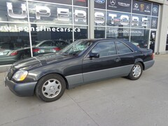 1996 Mercedes-Benz S-Class S600 V12.VERY CLEAN NO ACCIDENTS Coupe