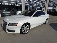 2012 Audi A5 2.0T Premium Plus.NAVIGATION.PANO ROOF Coupe