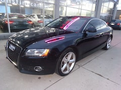 2011 Audi A5 2.0T Premium .Panoramic roof.Manual Coupe