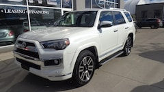 2016 Toyota 4Runner  LIMITED.4X4. NAVIGATION 7 PASS SUV