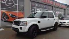 2016 Land Rover LR4 HSE V6 7 PASS NAVIGATION PANO ROOF SUV