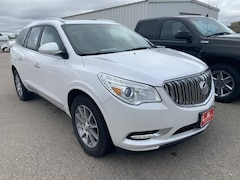 2016 BUICK ENCLAVE Leather Crossover