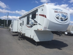2008 BIG COUNTRY 3490BHS