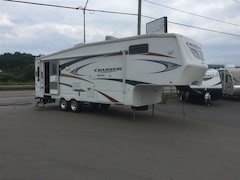 2010 CRUISER BY CROSSROADS RV 28RL