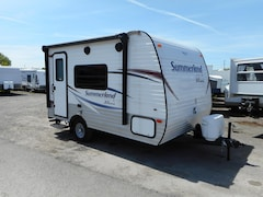 2015 SUMMERLAND 1400DF