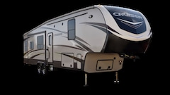 2018 CRUISER BY CROSSROADS RV 339RL