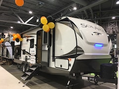 2018 Solaire 251RBSS