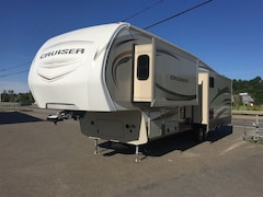 2016 CRUISER BY CROSSROADS RV 333RL