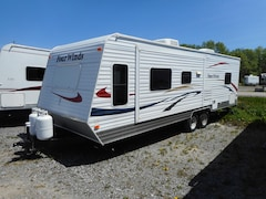 2008 FOUR WINDS 28FSG