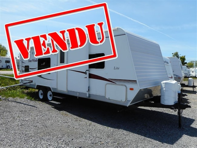 2008 FOUR WINDS 27BH