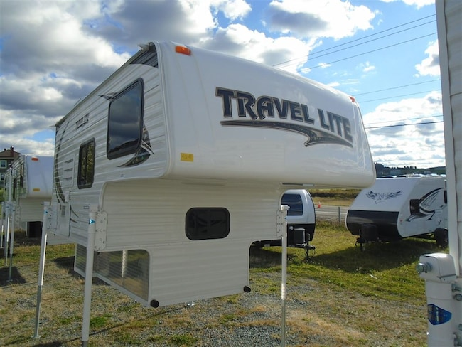 2018 TRAVEL LITE 770RSL -