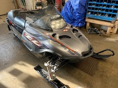 2002 ARCTIC CAT ZL 800