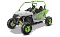 2017 ARCTIC CAT Wildcat Sport Limited EPS
