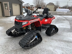 2017 ARCTIC CAT Alterra TRV 700