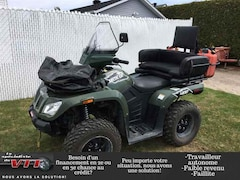 2015 ARCTIC CAT 4X4-400 Automatic VP