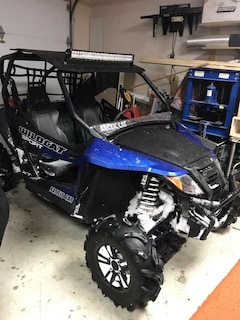 2015 ARCTIC CAT Wildcat 700