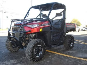 2018 POLARIS Ranger XP 1000 EPS