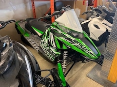 2015 ARCTIC CAT XF800