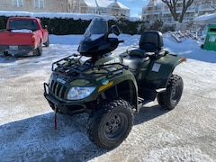 2007 ARCTIC CAT TRV 700