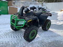 2016 ARCTIC CAT Mudpro 700 Limited EPS