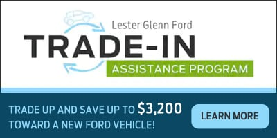 Ford Trade-in Program
