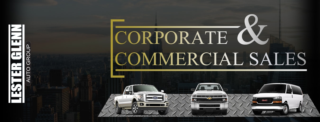 Lester Glenn Corporate And Commercial Services