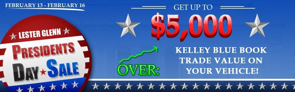 Lester Glenn Jeep >> Lester Glenn Presidents Day Sales Event | Lester Glenn ...