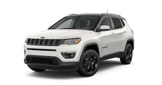 2019 Jeep Compass ALTITUDE 4X4 Sport Utility