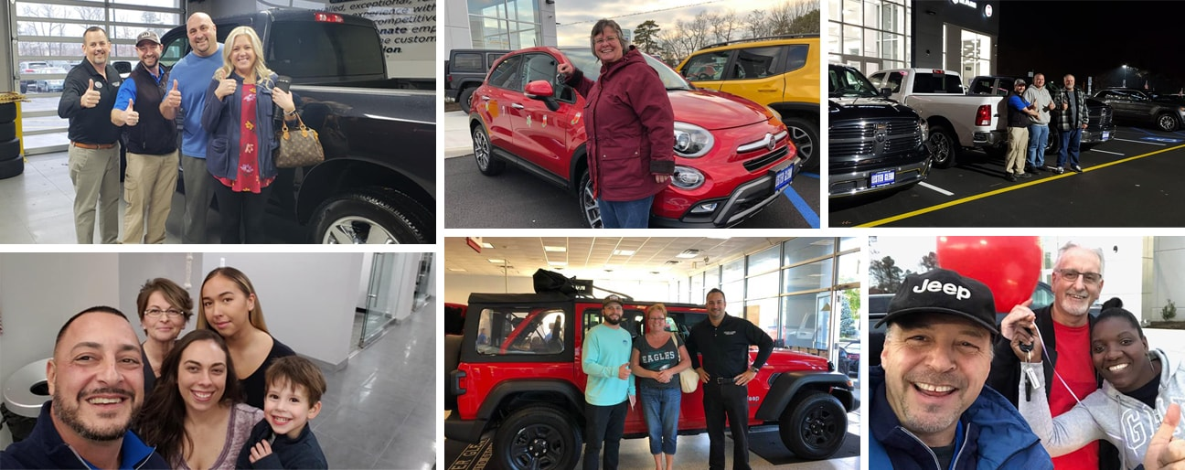 Lester Glenn Jeep >> New & Used Car Dealer | Lester Glenn Chrysler Dodge Jeep ...