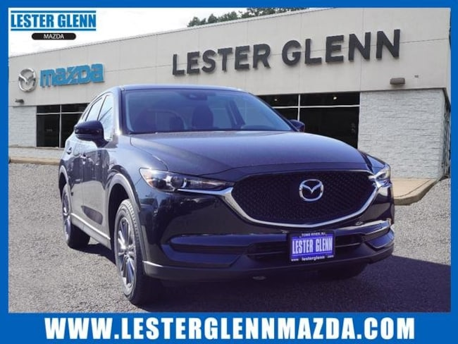 2019 Mazda Mazda CX-5 Sport SUV for sale in Toms River, NJ at Lester Glenn Mazda