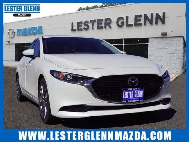 2019 Mazda Mazda3 Select Package Sedan for sale in Toms River, NJ at Lester Glenn Mazda