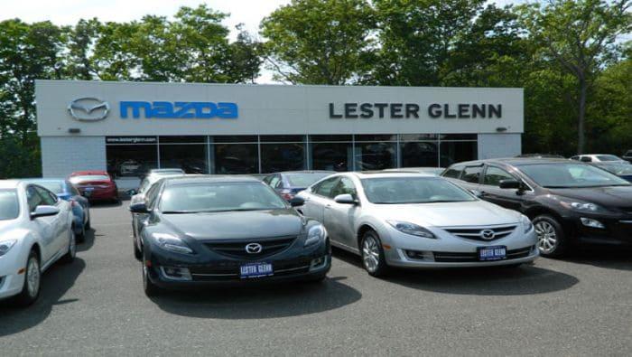 Service Your Mazda Mazda Service Center Toms River NJ - Mazda nj dealerships