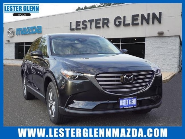 2019 Mazda Mazda CX-9 Touring SUV for sale in Toms River, NJ at Lester Glenn Mazda