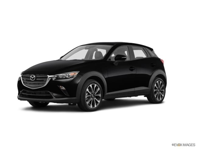 2019 Mazda Mazda CX-3 Touring SUV for sale in Toms River, NJ at Lester Glenn Mazda