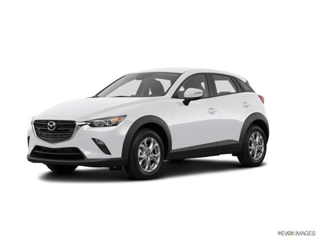 2019 Mazda Mazda CX-3 Sport SUV for sale in Toms River, NJ at Lester Glenn Mazda