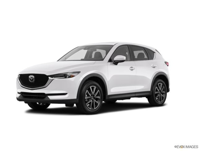 2018 Mazda Mazda CX-5 Grand Touring SUV for sale in Toms River, NJ at Lester Glenn Mazda