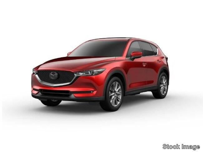 2019 Mazda Mazda CX-5 Grand Touring Reserve SUV for sale in Toms River, NJ at Lester Glenn Mazda