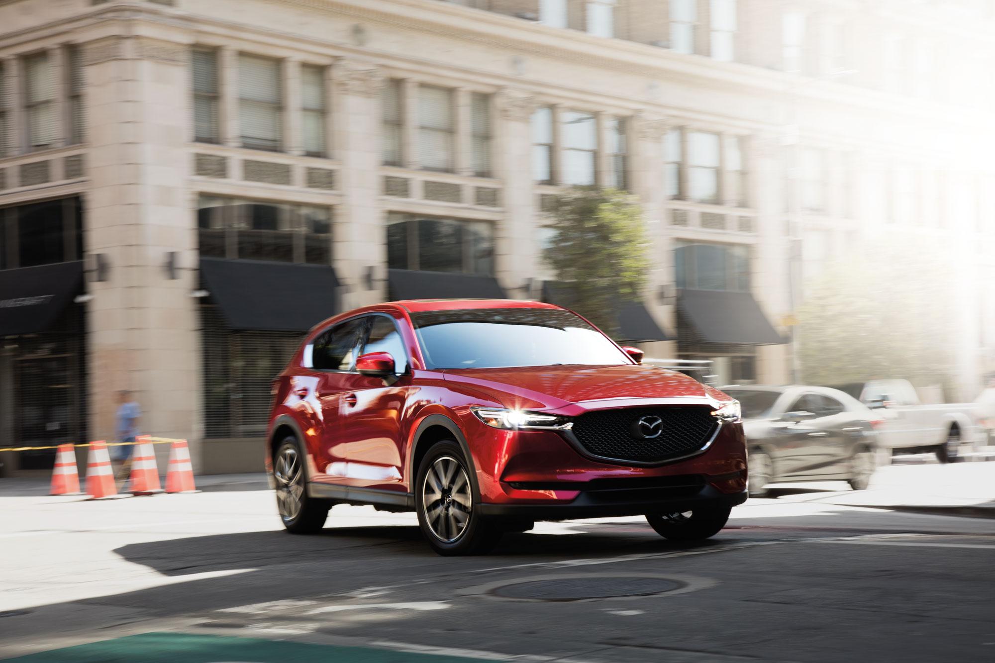 Lovely 2018 Mazda CX 5 Details